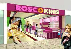 Roscoking