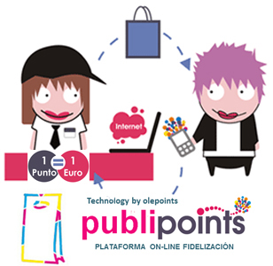 Colorbags&Publi Publipoints
